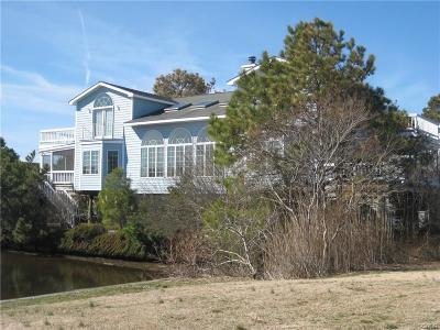 South Bethany Single Family Home For Sale: 100 Anchorage