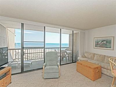 Bethany Beach Condo/Townhouse For Sale: 808n Chesapeake House
