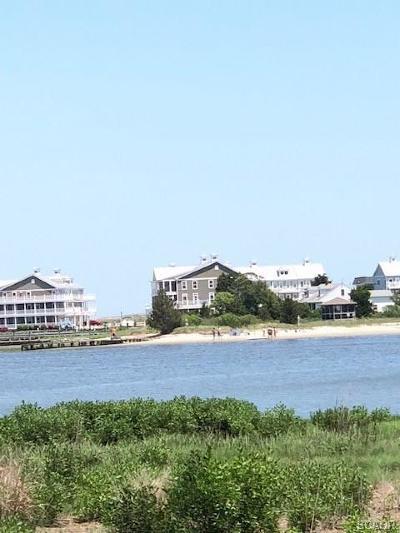 Ocean View Condo/Townhouse For Sale: 30470 Shore #2