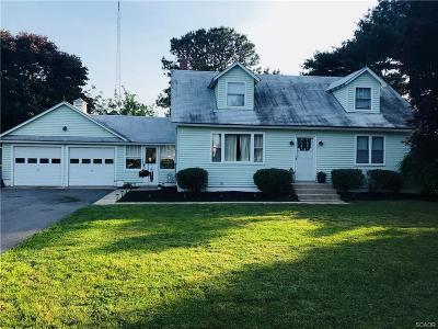 Milford Single Family Home For Sale: 19250 Elks Lodge Road