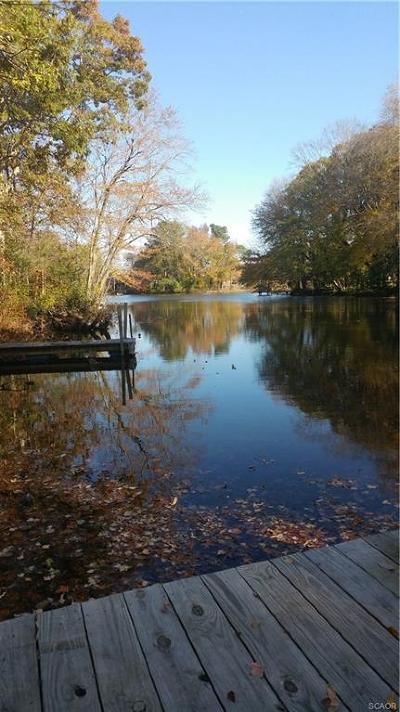 Milton Residential Lots & Land For Sale: 30245 E Mill Run