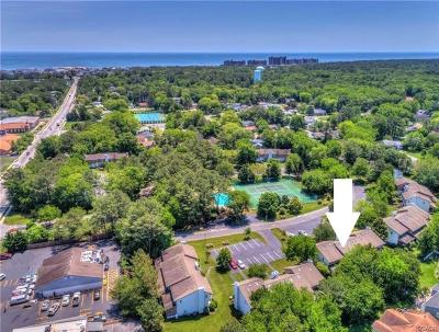 Bethany Beach Condo/Townhouse For Sale: 743 Bayberry Circle #743