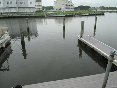 Residential Lots & Land For Sale: Slip A Yacht Basin Road