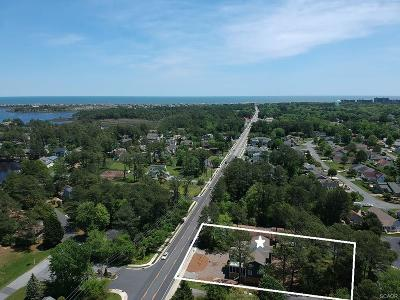 Bethany Beach Condo/Townhouse For Sale: 888 Garfield Parkway