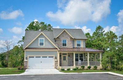 Ocean View Single Family Home For Sale: 37551 Bella Via Way #27