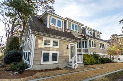 Country Club Estates, Encampment Grounds, North Rehoboth, Schoolvue, Silver Lake Shores, South Rehoboth Single Family Home For Sale: 112 Norfolk