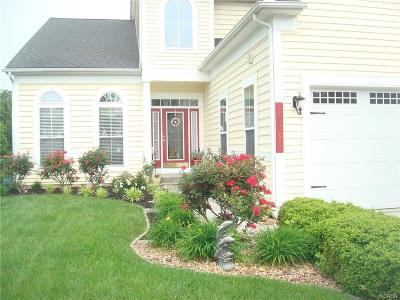 Ocean View Single Family Home For Sale: 30890 Fresh Pond