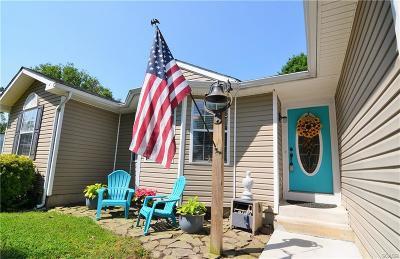 Single Family Home For Sale: 412 Yew Street