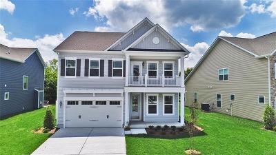 Ocean View Single Family Home For Sale: 18 Bennett Point Lane