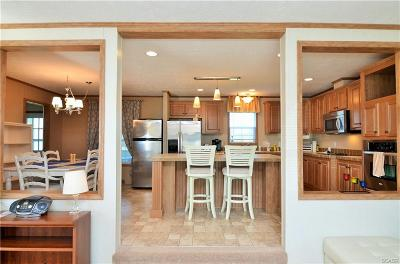 Single Family Home For Sale: 27546 Reed Court