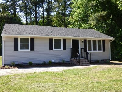 Single Family Home For Sale: 32932 Fox Run Road