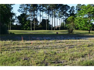 Residential Lots & Land For Sale: 95008 Lantana Court