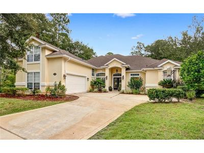 Single Family Home For Sale: 86031 Albermarle Court