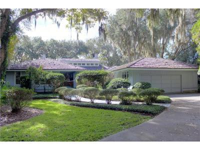 Amelia Island Single Family Home For Sale: 1 Marsh Hawk Road