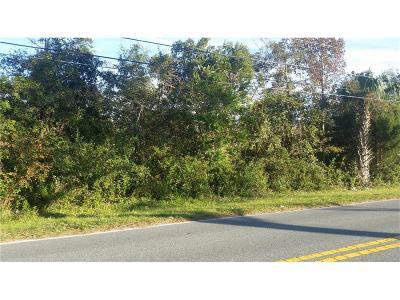 Fernandina Beach FL Residential Lots & Land For Sale: $675,000