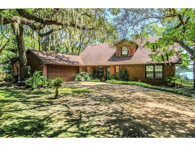 Fernandina Beach, Fernandina Beach/amelia Island, Yulee Single Family Home For Sale: 96336 Blackrock Road