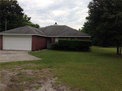 Fernandina Beach, Fernandina Beach/amelia Island, Yulee Single Family Home For Sale: 464143 Sr 200/A1a