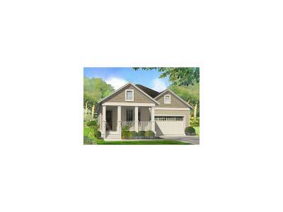 Fernandina Beach Single Family Home For Sale: 1557 N Coastal Oaks Circle