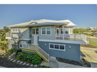 Fernandina Beach Single Family Home For Sale: 2664 W 5th Street