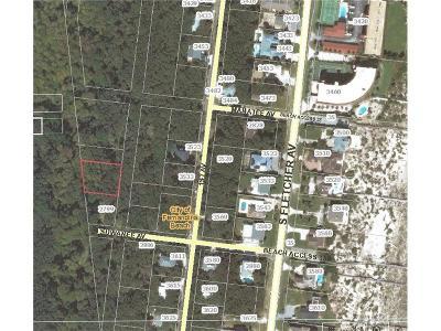 FERNANDINA Residential Lots & Land For Sale: Lots 9-12 Altoona Avenue