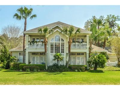 Single Family Home For Sale: 96196 Bay View Drive