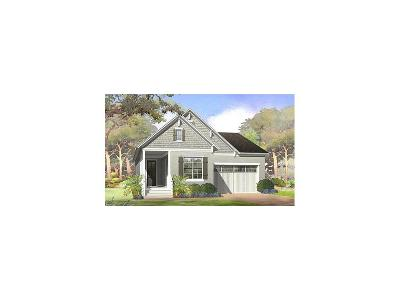 Fernandina Beach Single Family Home For Sale: 1520 E Coastal Oaks Circle