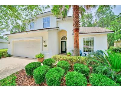 Fernandina Beach Single Family Home For Sale: 95150 Hither Hills Way