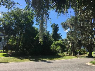 Residential Lots & Land For Sale: Lot 16 Soap Creek Drive