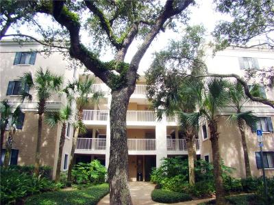 Amelia Island Condo/Townhouse For Sale: 2033 Beachwood Road
