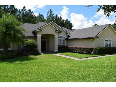 Jacksonville FL Single Family Home For Sale: $320,000 YELLOW BLUFF!