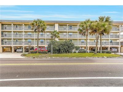 Fernandina Beach Condo/Townhouse For Sale: 426 South Fletcher Avenue #102