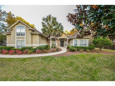 Fernandina Beach Single Family Home For Sale: 85449 Bostick Wood Drive
