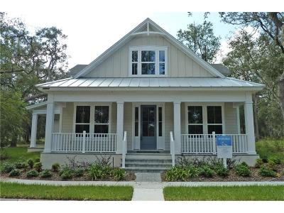 Yulee Single Family Home For Sale: 28951 Grandview Manor