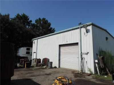 Nassau County Commercial For Sale: 850700 Us Hwy 17