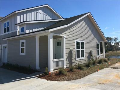 Amelia Island Single Family Home For Sale: 1552 Coastal Cottage Lane