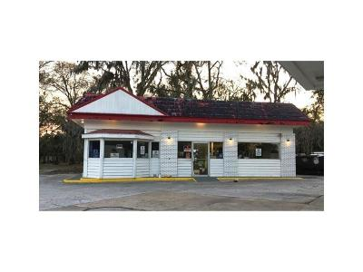 Nassau County Commercial For Sale: 551943 Us Hwy 1
