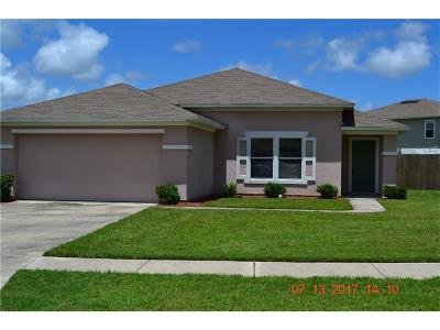 Yulee Single Family Home For Sale: 86621 Cartesian Pointe Drive