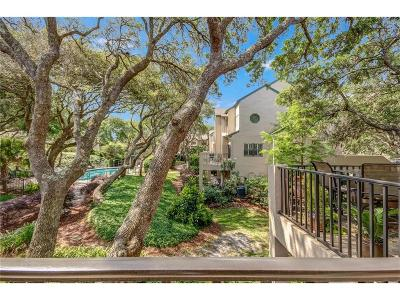 Fernandina Beach Condo/Townhouse For Sale: 5010 Summer Beach Boulevard #506