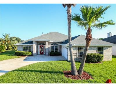 Fernandina Beach, Fernandina Beach/amelia Island, Yulee Single Family Home For Sale: 30607 Forest Parke Drive