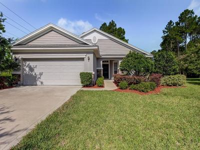 Fernandina Beach Single Family Home For Sale: 95154 Hither Hills Way