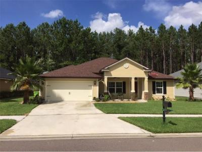 Yulee Single Family Home For Sale: 82112 Hooded Warbler Court