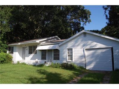 Fernandina Beach Single Family Home For Sale: 474467 Sr 200/A1a
