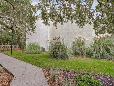 Fernandina Beach Condo/Townhouse For Sale: 2743 Forest Ridge Drive #I-3