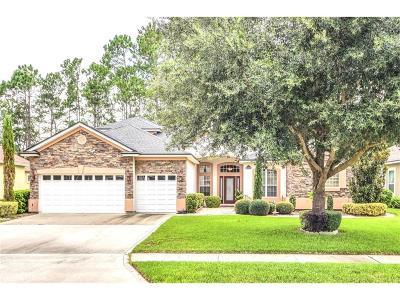 North Hampton Single Family Home For Sale: 861851 N Hampton Club Way