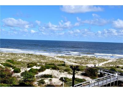 Fernandina Beach Condo/Townhouse For Sale: 4800 Amelia Island Parkway #B-141