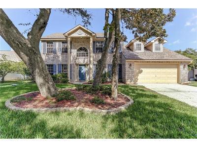Fernandina Beach Single Family Home For Sale: 874 Laguna Drive