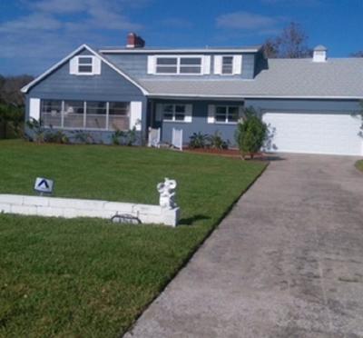 Amelia Island Single Family Home For Sale: 4269 S Fletcher Avenue