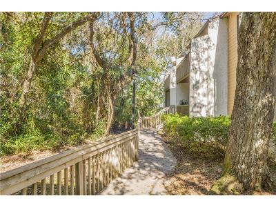 Amelia Island Condo/Townhouse For Sale: 2745 Forest Ridge Drive #I-5