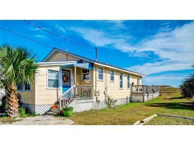 Fernandina Beach Single Family Home For Sale: 532 N Fletcher Avenue