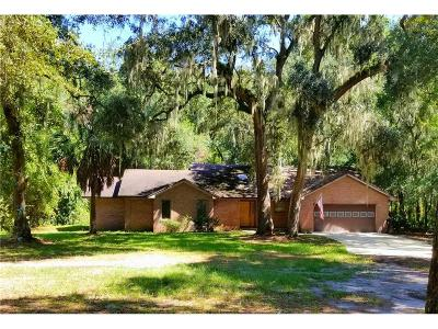 Yulee Single Family Home For Sale: 97081 Morgans Way